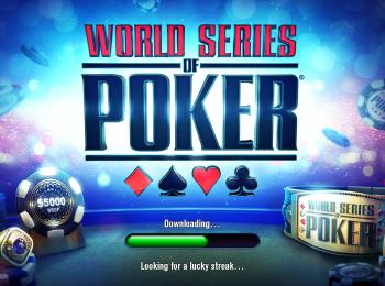 rolling poker