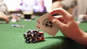 Poker minimal deposit 10rb