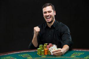 Poker Online Bonus Deposit Pertama